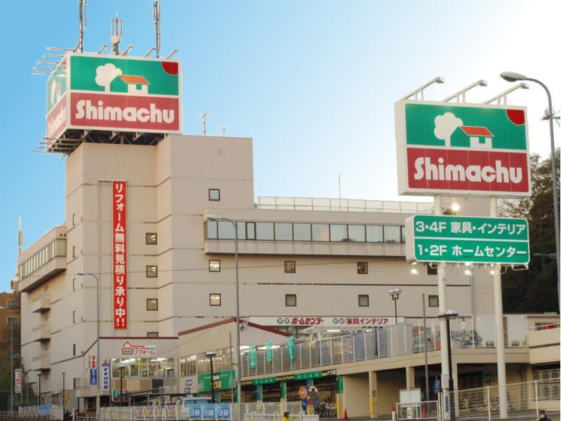 新横浜 エ スポット