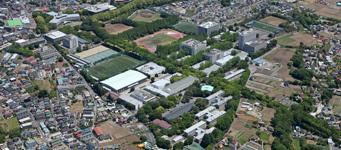 湘南 東海 キャンパス 大学
