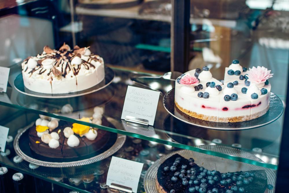 屋 周辺 さん ケーキ